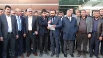 BAĞDAT - İdlib'deki Kimyasal Saldırıya Büyük Tepki