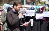 BAĞDAT - İHH Suriye'deki Kimyasal Saldırıyı Lanetledi