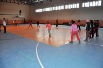 İhsaniye'de 'Geleneksel Çocuk Oyunları Şenliği' Düzenlendi