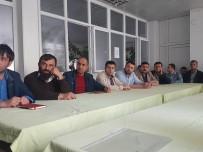Ilgaz'da KOSGEB Girişimcilik Kursu Açıldı