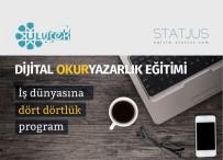 TEKNOPARK - İş dünyasına dijital okur-yazarlık dersi