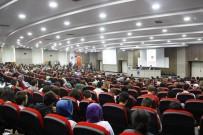 HUKUK FAKÜLTESI - 'Kampüsten Geleceğe Bakış' Başlıklı Panel Düzenlendi