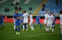 RIZESPOR - Kasımpaşa Yarı Finalde