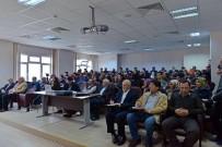 İMAM GAZALİ - Katılım Ekonomisi, Sakarya'da Anlatıldı