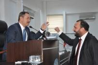 BELEDİYE ENCÜMENİ - Kdz. Ereğli Belediyesi Meclisinde Komisyon Seçimleri Yapıldı