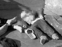 BEŞAR ESAD - Esed zulmüne dünya tepkisiz kalmadı.