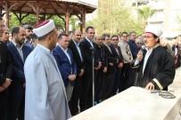 SİVİL DAYANIŞMA PLATFORMU - Kimyasal Saldırıda Katledilenler İçin Gıyabi Cenaze Namazı Kılındı