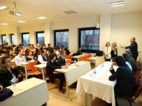 GÖRSEL İLETIŞIM - Kocaeli Üniversitesinde Sanat Konferansı