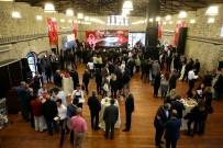 ALİ GÜVEN - Konak'ta Üçüncü Yıla Özel Kutlama