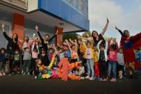 KONYAALTI BELEDİYESİ - Konyaaltı Gürsu Çocuk Kreşi, 1 Yaşında