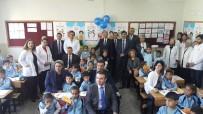 KORUYUCU HEKİMLİK - 'Koruyucu Ağız Ve Diş Sağlığı' Programı Gerçekleştirildi
