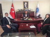 KOSGEB Erzincan'da İşletmelerin Yanında