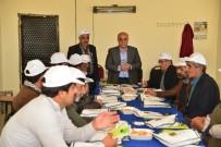 SEBZE ÜRETİMİ - Lice'de Organik Tarımın 2'İnci Etabı Başladı