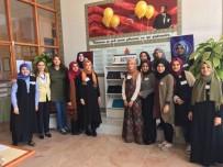 GENÇ GİRİŞİMCİLER - Liseli Gençler Patulya Genç Başarı Şirketini Kurdu