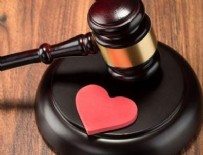 BOŞANMA DAVASI - Mahkeme kararıyla aşk