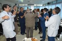 PLASTİK CERRAHİ - Manisa'da Kanser Hastalarına Moral Etkinliği