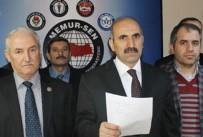 MUSTAFA AYDıN - Mardin STK Platformu İdlib'teki Katliamı Kınadı