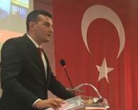 YARGI SÜRECİ - MHP'li Pehlivan; 'Adalet Mülkün Temelidir'