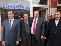 Milletvekili Açıkkapı; 'Milletin Değerleriyle Alay Edilmez'