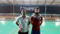 Milli Sporcu Olimpiyatlar İçin Endonezya Kampına Gitti