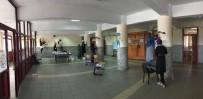 GÖNÜL KÖPRÜSÜ - NEÜ Öğrencileri Engelliler Okulunu Donattı