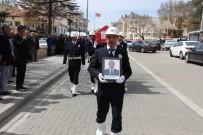 AYKUT PEKMEZ - Niğde Vali Yardımcısı Körükçü, Nevşehir'de Son Yolculuğuna Uğurlandı