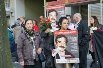 IRKÇILIK - NSU Terör Örgütü Tarafından Öldürülen Türk Ölüm Yıl Dönümünde Anıldı