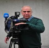 HABER KAMERAMANLARI DERNEĞİ - Ödül Alan İHA Kameramanları 15 Temmuz Gecesini Anlattı