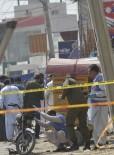 İNTIHAR - Lahor'da patlama! Çok sayıda ölü var