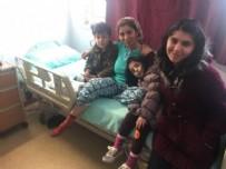 BOŞANMA DAVASI - Pınar'ın, kanser hastalığını gizleyen eşine suç duyurusu