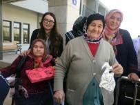 ALÜMİNYUM - Pursaklarlı Kadınlardan Huzurevi Ziyareti