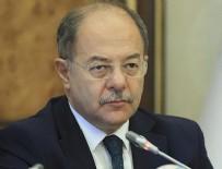 RECEP AKDAĞ - Recep Akdağ'dan İdlib açıklaması