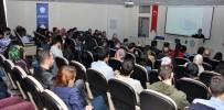 MİLLİ GELİR - Rekabet Kurumu Başkanı Torlak Açıklaması 'Mazlumların Umudu Olmak İçin Kazanmalıyız'