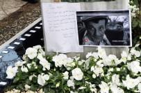 ZINCIRLIKUYU - Sadri Alışık Mezarı Başında Anıldı