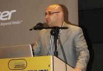 YıLDıZ TEKNIK ÜNIVERSITESI - Sanlav Açıklaması 'Sosyal Medya Dijital Kimliklerimizdir'