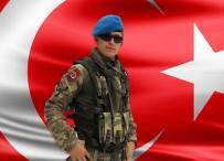 CELALETTIN GÜVENÇ - Şehit Uzman Onbaşı Mehmet Yavşan'ın Naaşı Gece Karşılandı