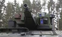 SOSYAL DEMOKRAT PARTİ - Sen Misin Türkiye'de Tank Üretmek İsteyen !