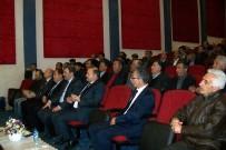 GENEL SAĞLIK SİGORTASI - SGK İl Müdürlüğü Narman'da Bilgilendirme Toplantısı Düzenledi