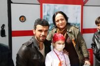 ADAPAZARı KÜLTÜR MERKEZI - Sofuoğlu'ndan Lösemili Çocuklara Destek
