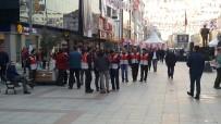 POLİS HELİKOPTERİ - Sultanbeyli'de Asayiş Uygulaması