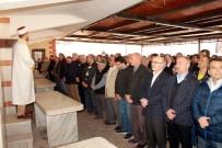 Suriye'de Ölenler İçin Yalova'da Gıyabi Cenaze Namazı Kılındı