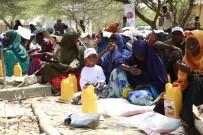 SOMALİLAND - TİKA Ve AFAD'tan Somali'ye Gıda Yardımı