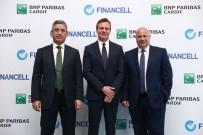 MOBİL İLETİŞİM - Turkcell Finansman İle BNP Paribas Cardif'ten İş Birliği