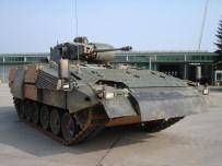 SOSYAL DEMOKRAT PARTİ - Türkiye'de Tank Üretmeye Kararlı Rheinmetall'e Siyasi Baskı Artıyor