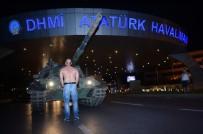 İSMAİL SAYMAZ - Türkiye Gazetecileri Cemiyetinden İHA'ya 3 Ödül