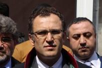 METİN FEYZİOĞLU - Türkiye Hukuk Platformu Açıklaması 'Barolar Birliği Bizi Temsil Etmiyor'