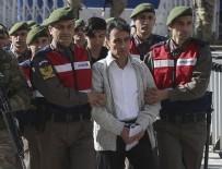 İŞ GÖRÜŞMESİ - TÜRKSAT'ın bombalanması davasında sanıklardan itiraflar
