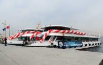 TUZLA BELEDİYESİ - Tuzla Belediyesi, LYS Adaylarına Boğaz Turu Geleneğini Sürdürüyor