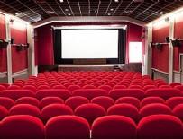 SİNEMA SALONU - Ücretsiz sinema günleri 8 Nisan'da başlıyor