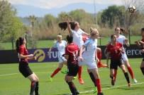 ÇEK CUMHURIYETI - UEFA U19 Kadınlar Avrupa Şampiyonası Elit Tur 2. Grup